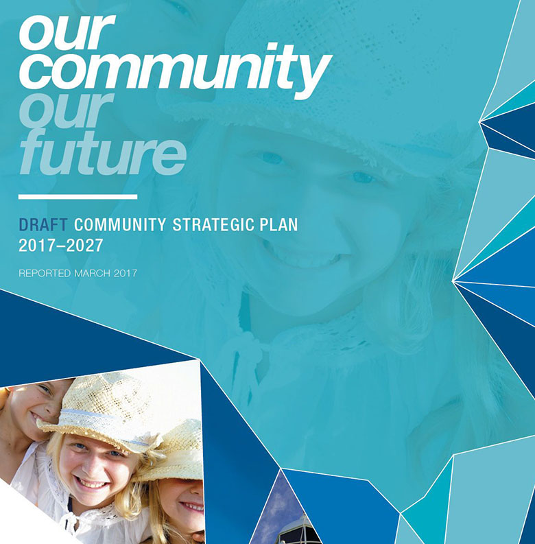 Ballina Shire's Vision for the next 10 years
