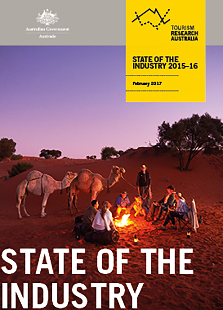 State Of the Industry Report 2016
