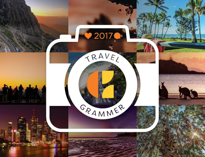 Travel Grammer comes to Ballina