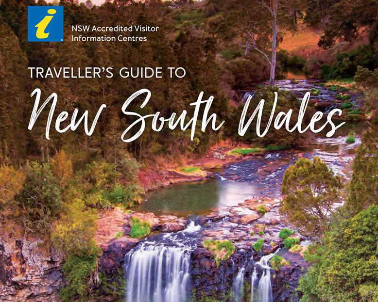 Travellers Guide to NSW