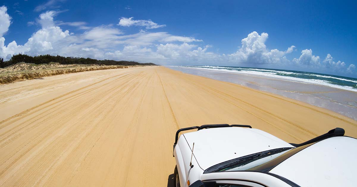 4WD Beach access closed 1200 X 628px