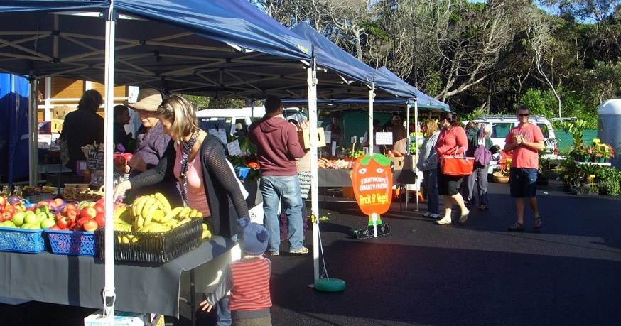 Lennox Head Community Market