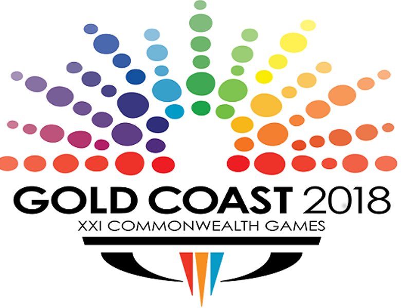 Gold Coast Commonwealth Games 2018 Logo