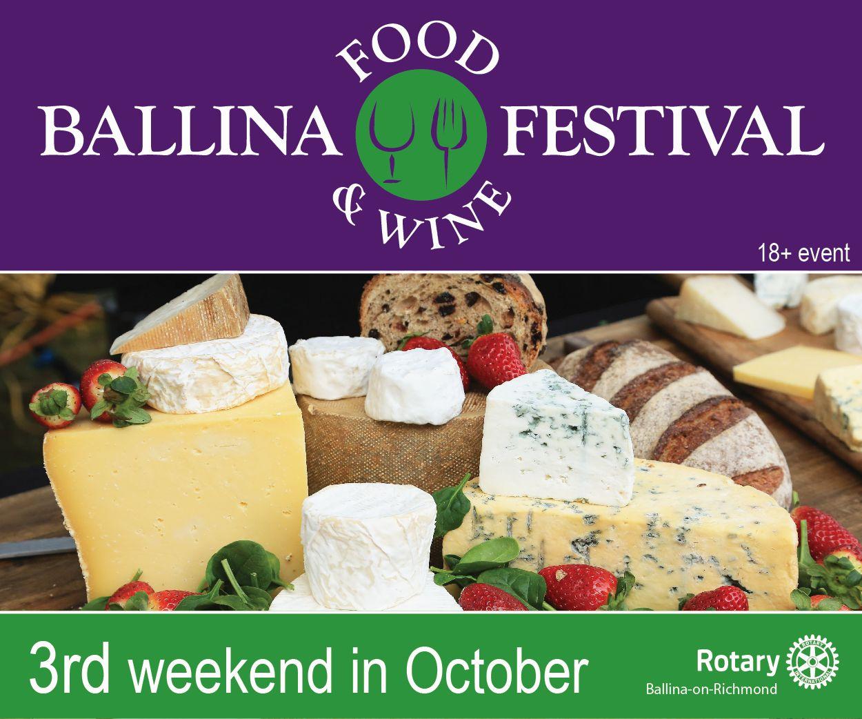 Ballina Food and Wine Festival
