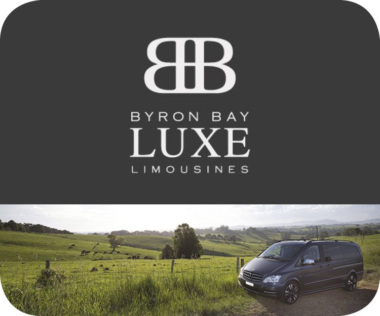 Byron Bay Luxe Limosines Advertisement