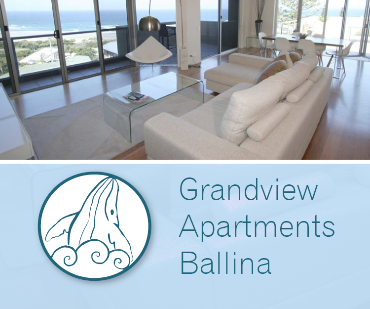 Grandview Apartments Advertisement