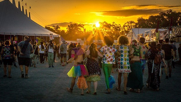 Festivals in Ballina Shire