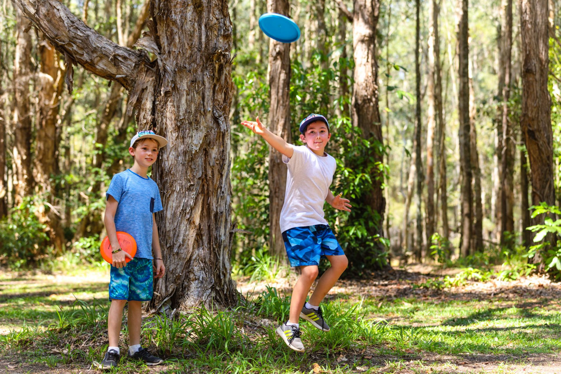Fun and adventure for kids in the Northern Rivers