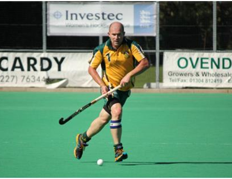 Mens National Master Hockey