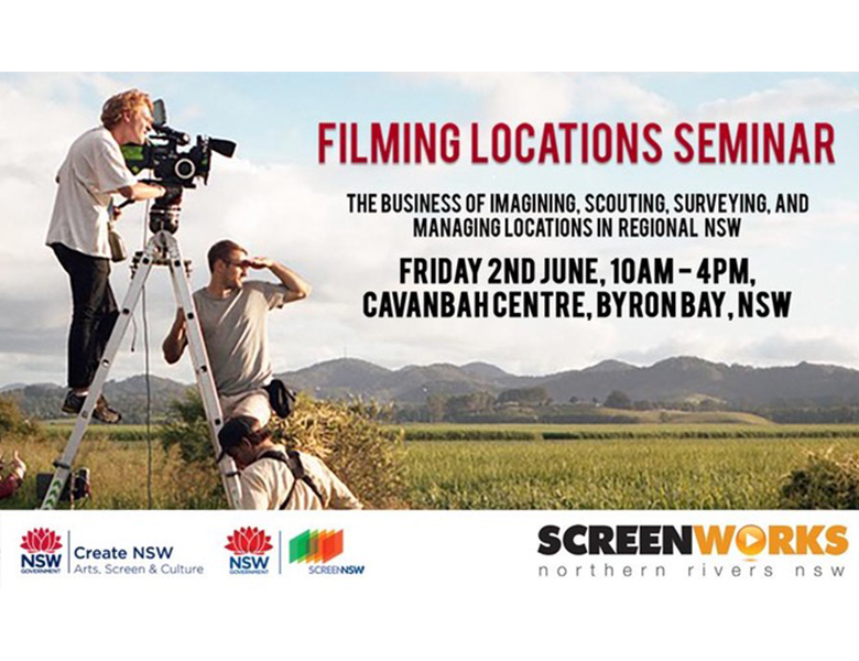 filming locations seminar