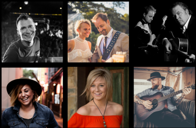 Ballina Country Music Festival