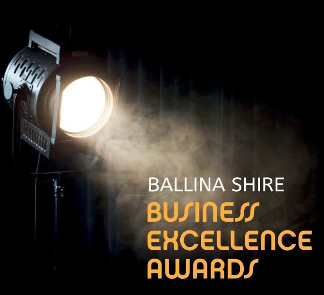 Ballina Chamber Business Awards