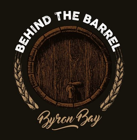 Behind the Barrel