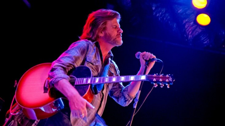Tex Perkins coming to Lennox Cultural Centre