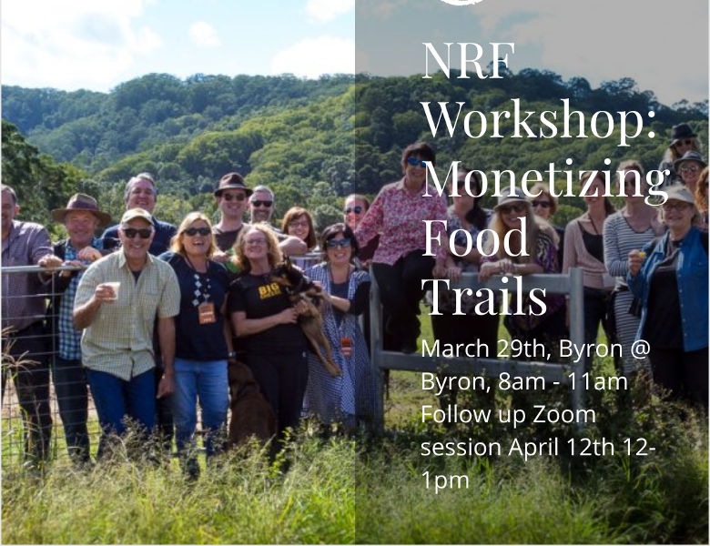 NRF Workshop