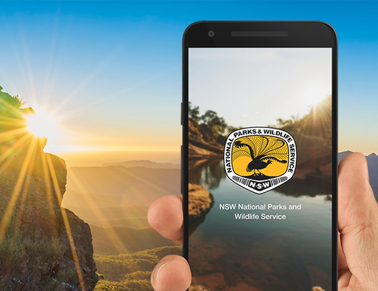 NSW National Park App