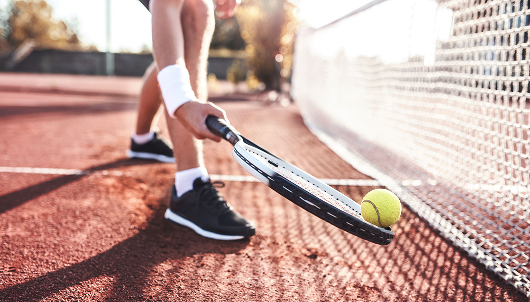 Tennis Competition Comes to Ballina