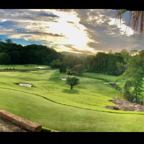 Teven Valley Golf Course