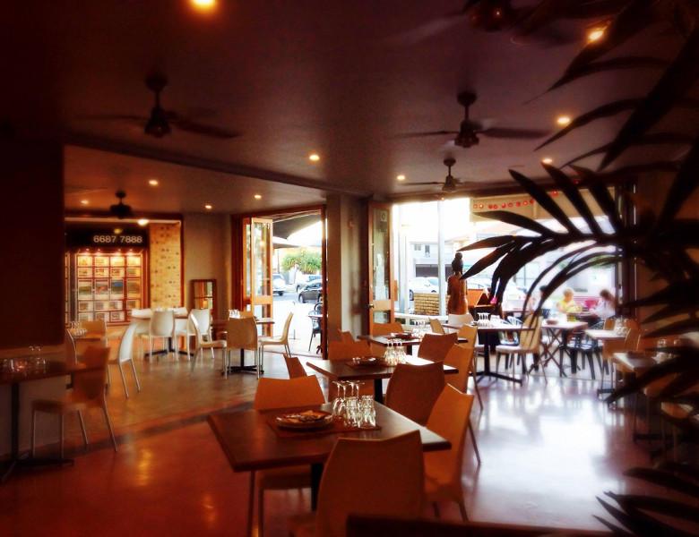 Mi Thai Restaurant Lennox