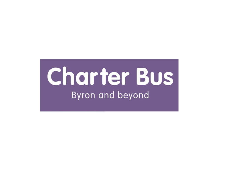 Charter Bus Byron and Beyond