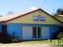 Camp Drewe Northern Rivers Conference Centre