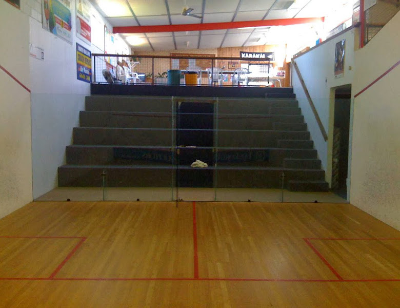 Ballina Squash Centre
