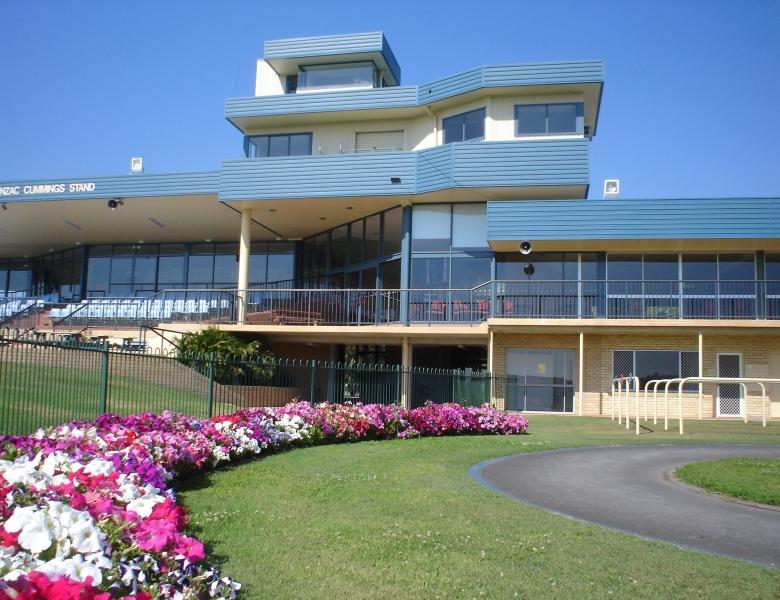 Ballina Jockey Club Ltd / Ballina Racecourse and Function Centre