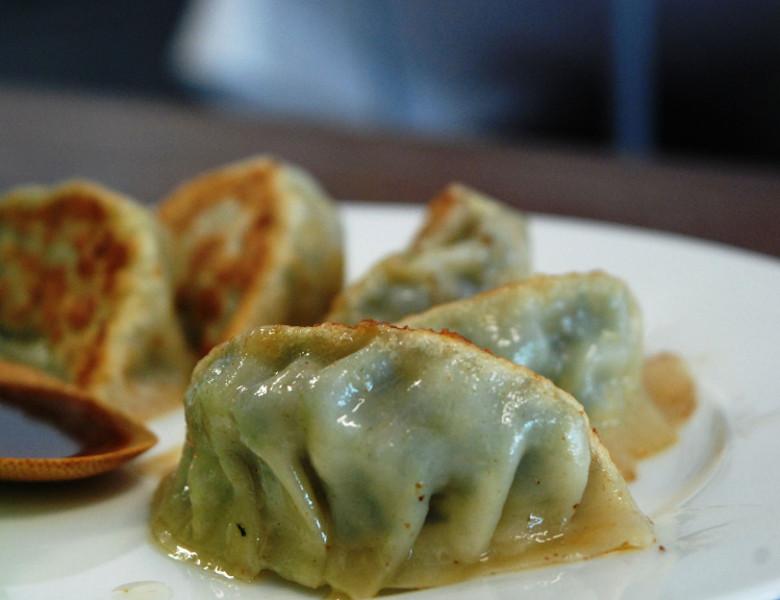 Dumpling Yum Cha