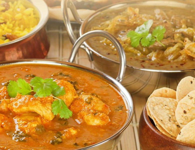Indian Mumtaj Restaurant