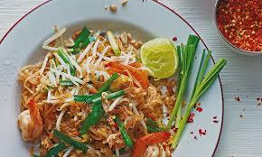 Thai By Night Restaurant