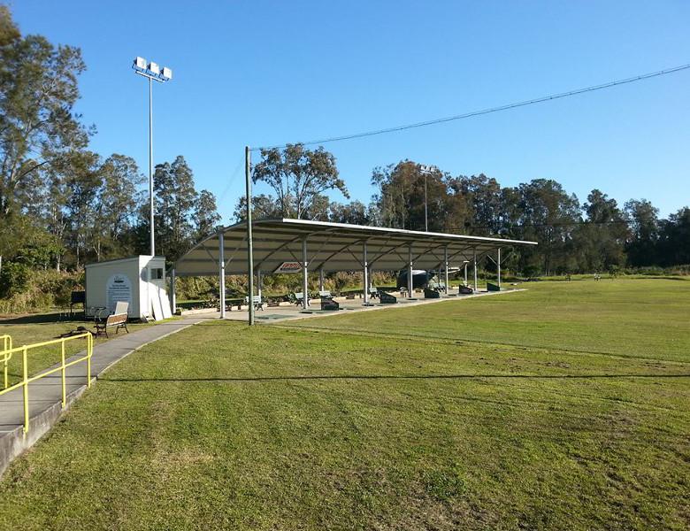 Matt's Golf Centre & Driving Range