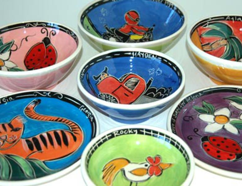 Brooke Clunie Ceramic Artist