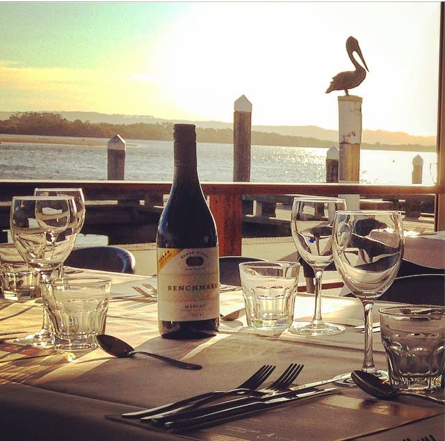 Wharf Bar and Restaurant Ballina