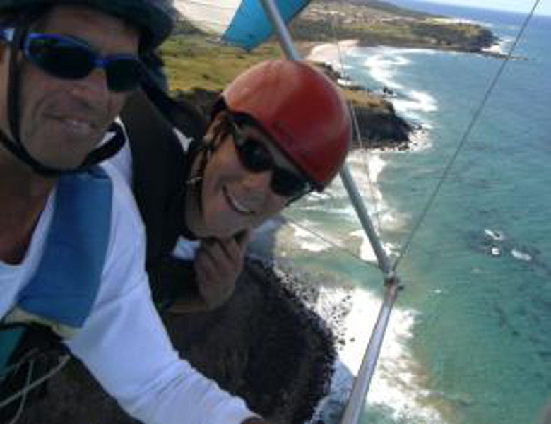 Flight Zone Hang Gliding School