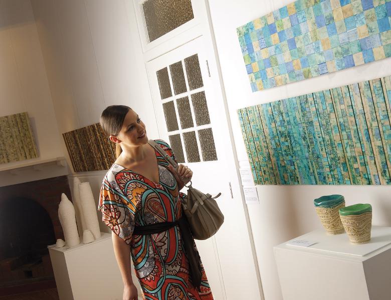Maria's Fine Art Studio