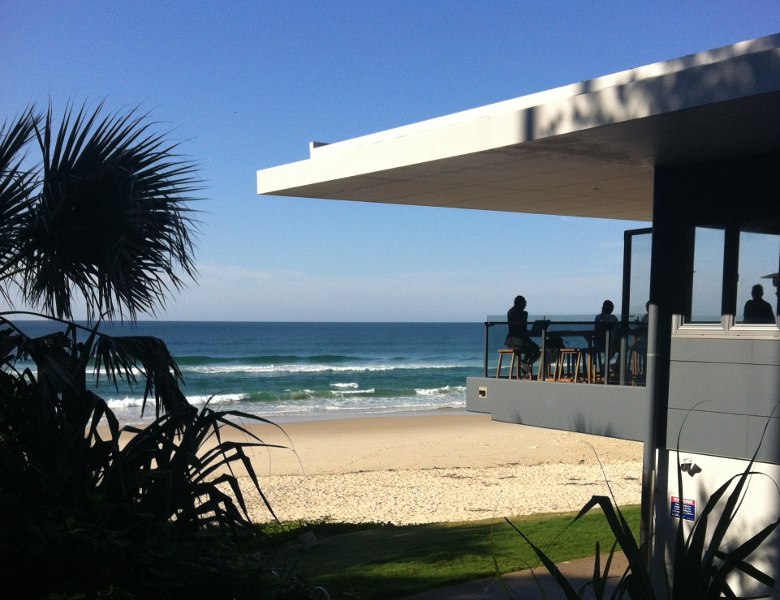 Lighthouse Beach Cafe Ballina