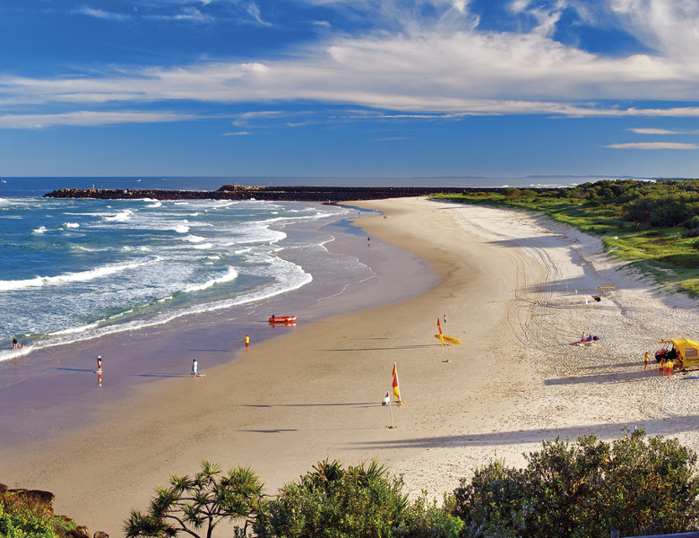 Ballina Shire Beaches