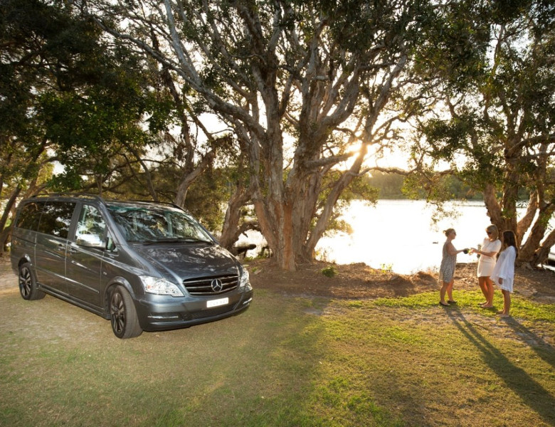 Byron Bay LUXE Limousines