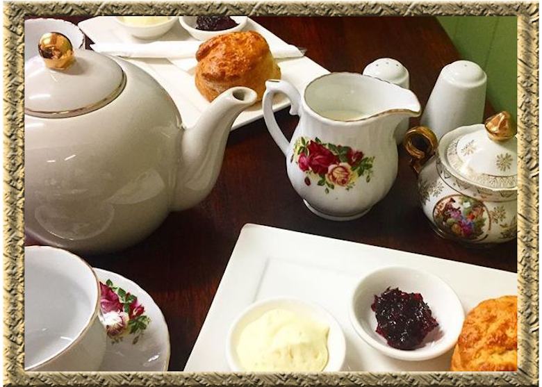 The Lantern Tea Room Ballina
