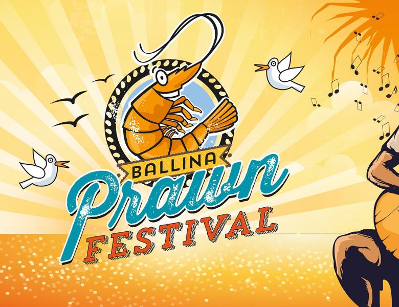 Ballina Prawn Festival