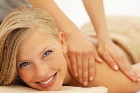 Ripple Massage Day Spa & Beauty