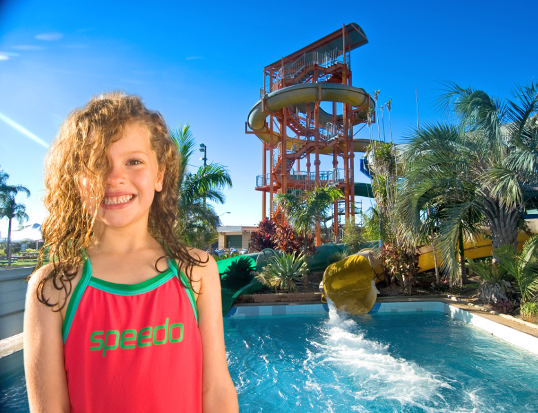 Ballina Pool and Waterslides