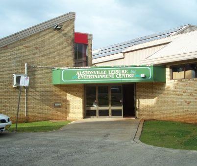 Alstonville Leisure and Entertainment Centre