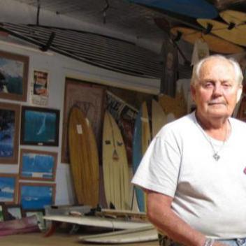 Legends Surf Museum