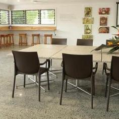 The Macadamia Castle Function & Presentation Rooms