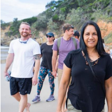 Explore Byron Bay Guided Aboriginal Tours