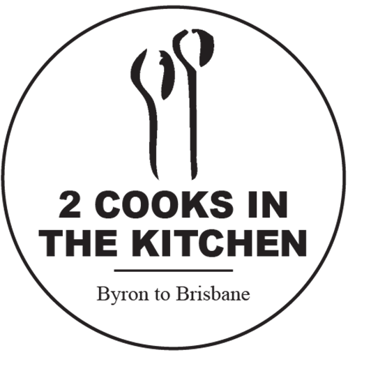 2 Cooks in the Kitchen - Catering