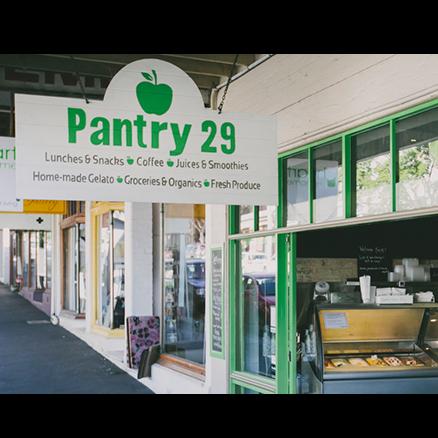 Pantry 29
