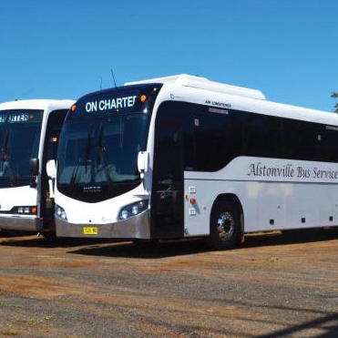 Alstonville Bus Service & Northern Rivers Tours