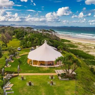 Sperry Tents Australia